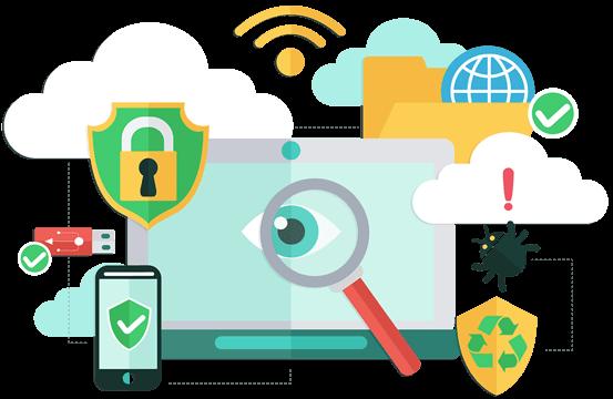 VPN-palvelut suojaavat yksityisyyttäsi verkossa