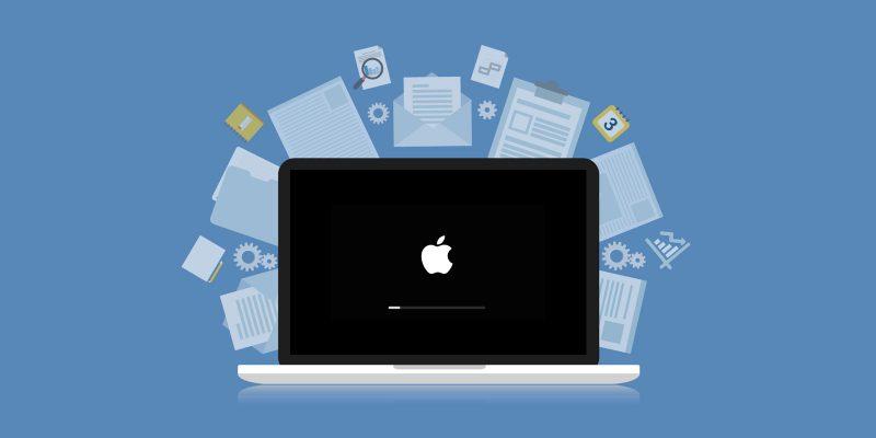 MacOS VPN-palvelut